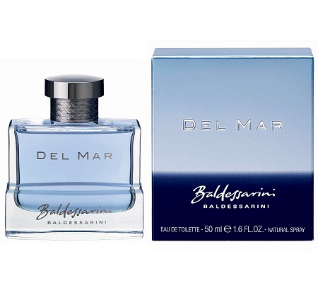 Del Mar cologne for Men by Baldessarini