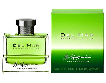 Del Mar Seychelles Edition cologne for Men by Baldessarini
