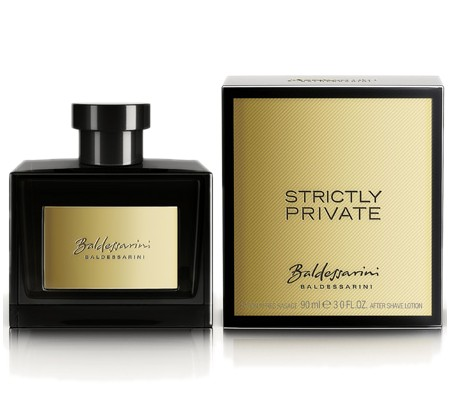 Strictly Private cologne for Men by Baldessarini