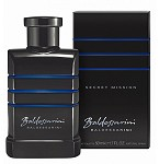 Secret Mission  cologne for Men by Baldessarini 2012