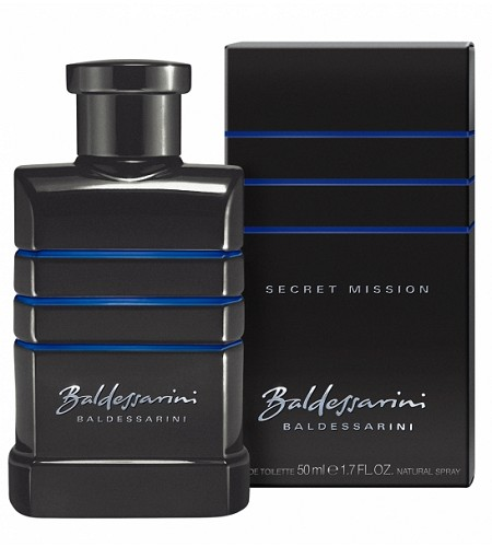 Secret Mission cologne for Men by Baldessarini
