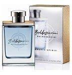 Nautic Spirit  cologne for Men by Baldessarini 2014
