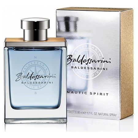 Nautic Spirit cologne for Men by Baldessarini