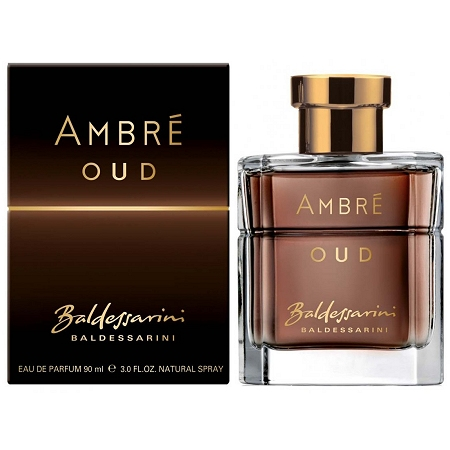 Ambre Oud cologne for Men by Baldessarini