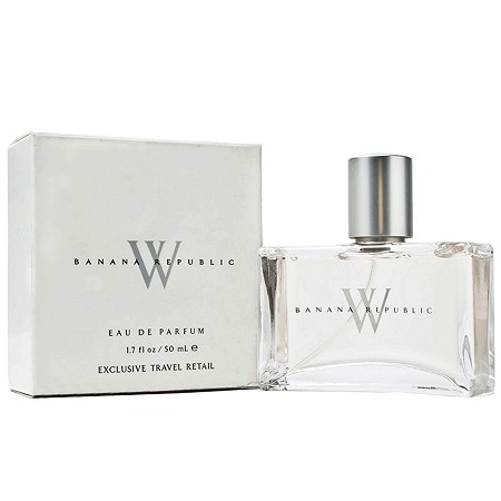 W perfume for Women by Banana Republic