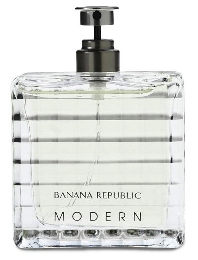 Modern cologne for Men by Banana Republic