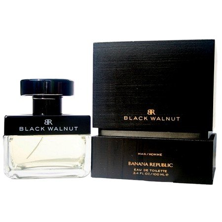 Black Walnut cologne for Men by Banana Republic