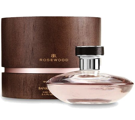 Rosewood perfume for Women by Banana Republic