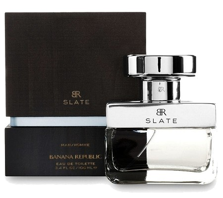 Slate cologne for Men by Banana Republic