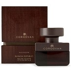 Cordovan  cologne for Men by Banana Republic 2007