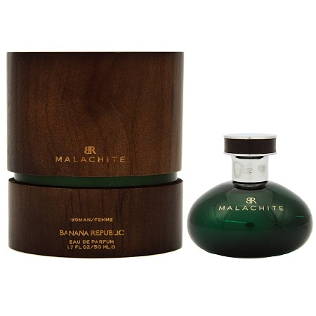Malachite perfume for Women by Banana Republic