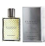 Classic Limited Edition 2008  Unisex fragrance by Banana Republic 2008
