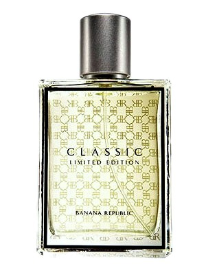 Classic Limited Edition 2008 Unisex fragrance by Banana Republic