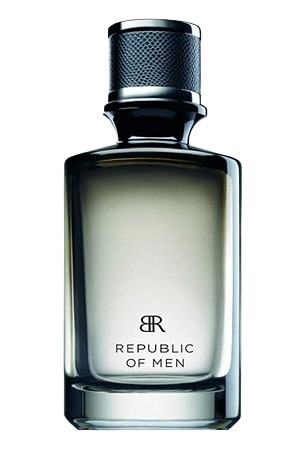 Republic of Men cologne for Men by Banana Republic