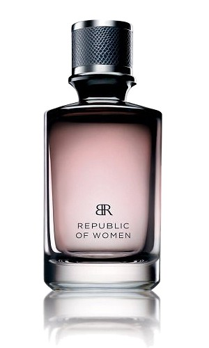 Republic of Women perfume for Women by Banana Republic