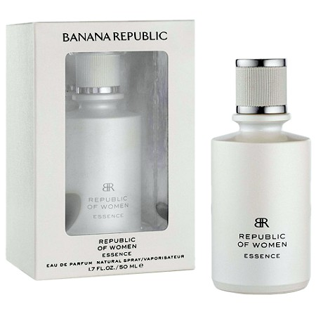 Republic of Women Essence perfume for Women by Banana Republic