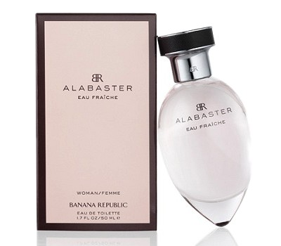 Alabaster Eau Fraiche perfume for Women by Banana Republic