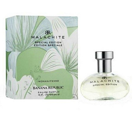Malachite Special Edition 2011 perfume for Women by Banana Republic