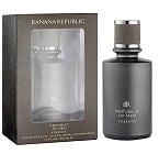 Republic of Men Essence  cologne for Men by Banana Republic 2012