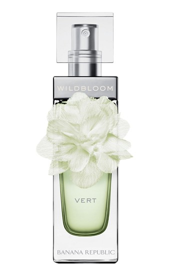 Wildbloom Vert perfume for Women by Banana Republic