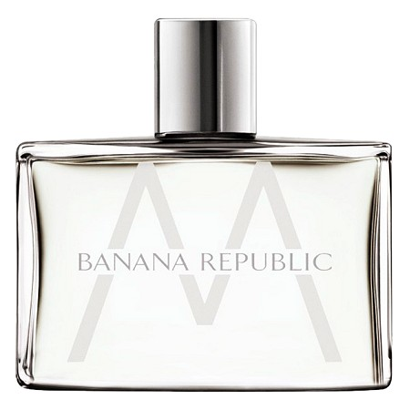 M 2013 cologne for Men by Banana Republic