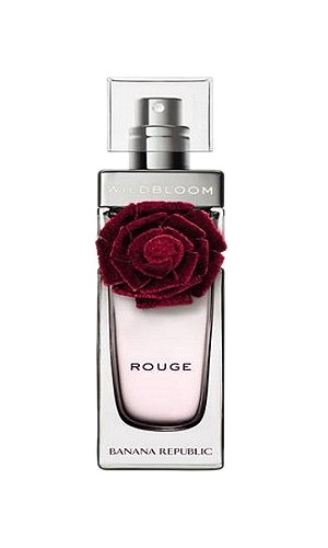 Wildbloom Rouge perfume for Women by Banana Republic