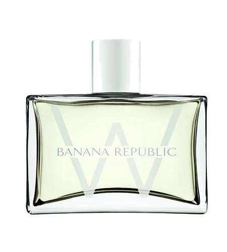 W 2013 perfume for Women by Banana Republic