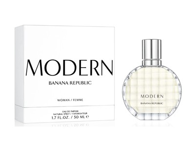 Modern 2015 perfume for Women by Banana Republic