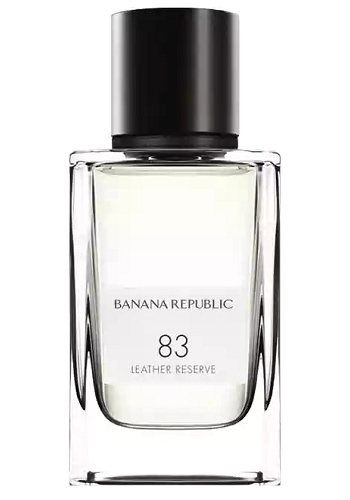 Icon Collection 83 Leather Reserve Unisex fragrance by Banana Republic