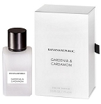 Icon Collection Gardenia & Cardamom Unisex fragrance by Banana Republic
