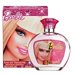 Fabulous  perfume for Women by Barbie