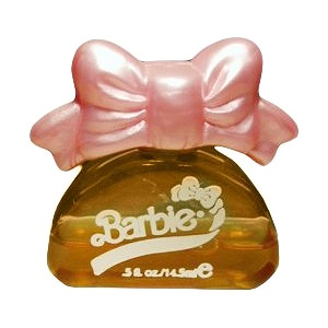 Barbie perfume for Women by Barbie