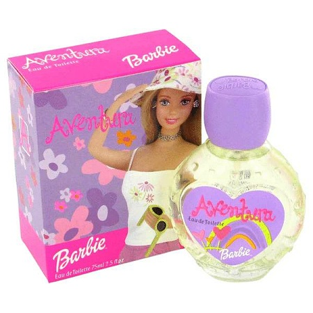 Aventura perfume for Women by Barbie