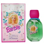 Princesa  perfume for Women by Barbie 1997