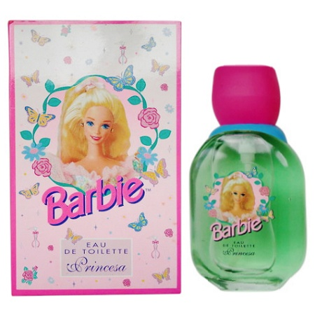 Princesa perfume for Women by Barbie