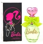 Kiss  perfume for Women by Barbie 2013