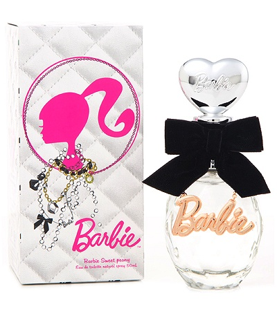 Sweet Peony perfume for Women by Barbie