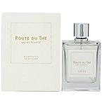 Route du The  Unisex fragrance by Barneys New York 1986