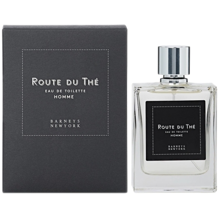 Route du The Homme cologne for Men by Barneys New York