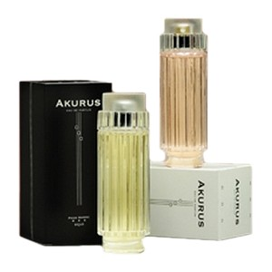 Akurus perfume for Women by Bejar