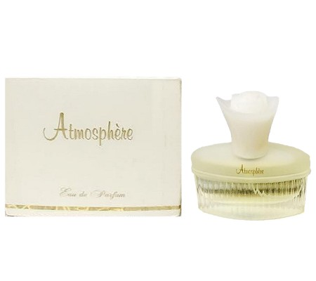 Atmosphere perfume for Women by Bejar
