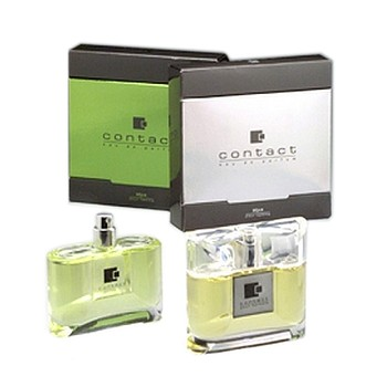 Contact cologne for Men by Bejar