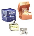 Logo  cologne for Men by Bejar