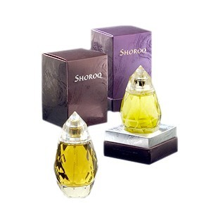 Shoroq perfume for Women by Bejar