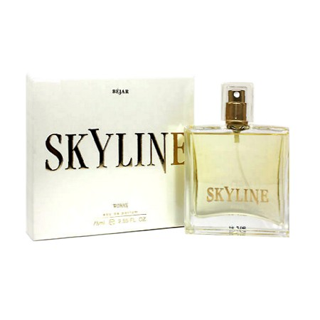 Skyline perfume for Women by Bejar