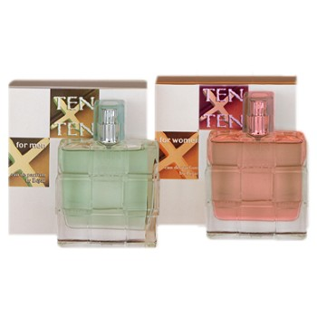 Ten x Ten perfume for Women by Bejar