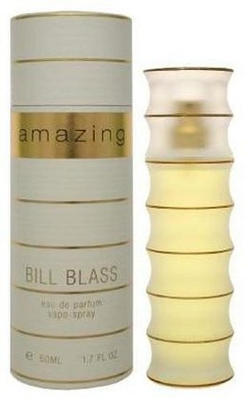Amazing perfume for Women by Bill Blass