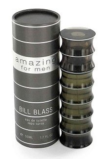 Amazing cologne for Men by Bill Blass