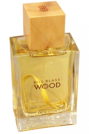 Bill Blass Wood cologne for Men by Bill Blass