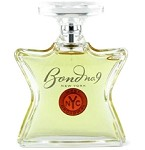 West Broadway  Unisex fragrance by Bond No 9 2003
